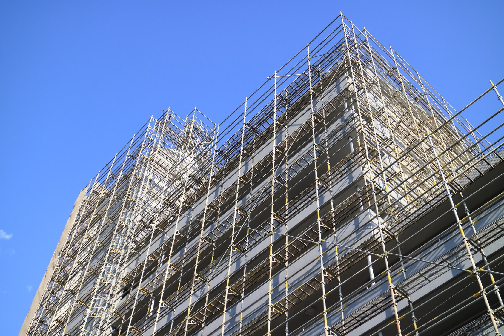Different Types Of Scaffolding : Types of scaffolding singapore value for money