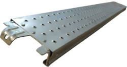 Scaffold Planks / Boards - Steel
