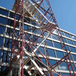 Tower Scaffold System