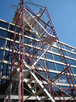 Tower Scaffold
